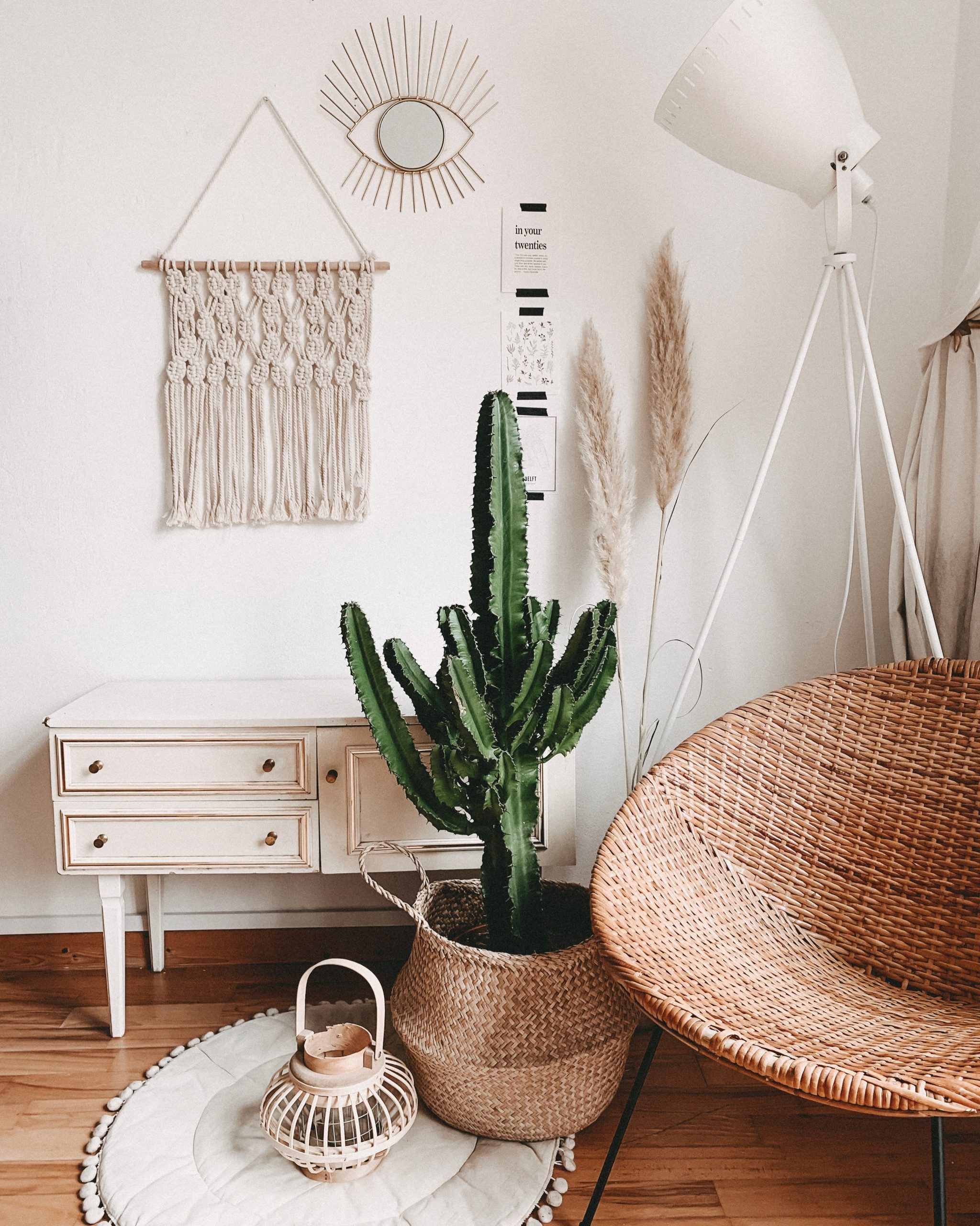 Boho Chic for earth babes