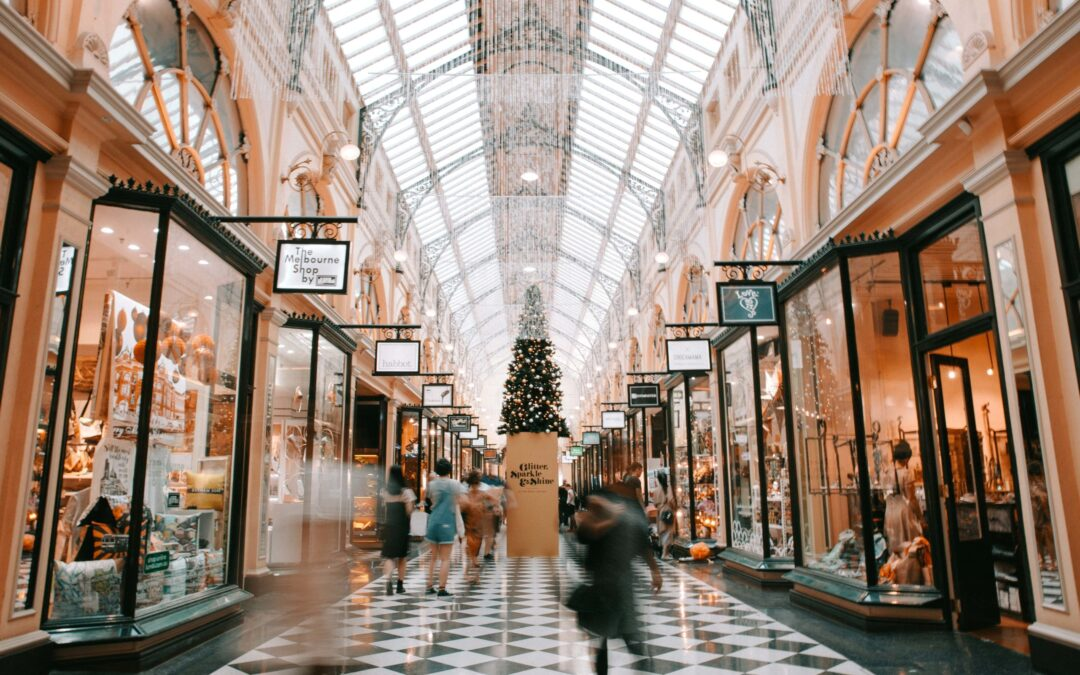 Top shops that won't disappoint